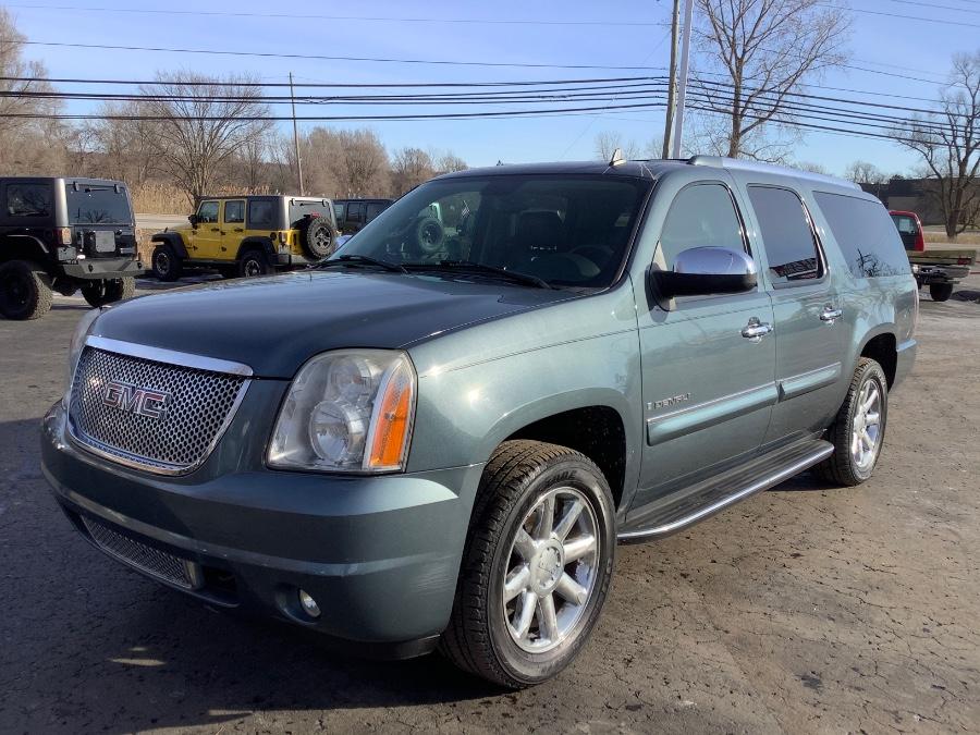 Used 2008 GMC Yukon XL Denali in Ortonville, Michigan | Marsh Auto Sales LLC. Ortonville, Michigan