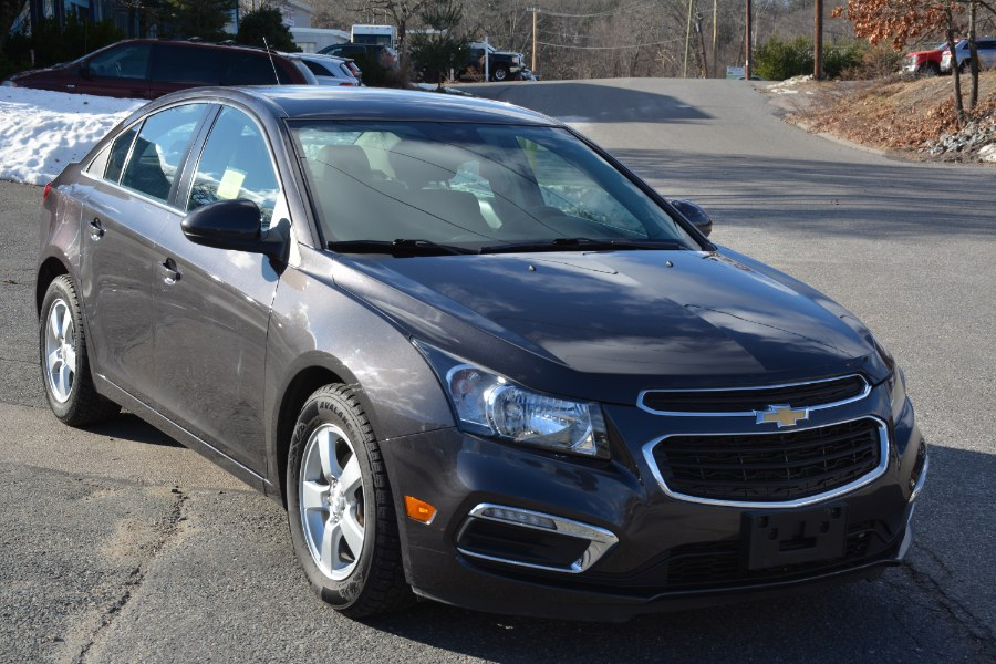 Used 2016 Chevrolet Cruze Limited in Ashland , Massachusetts | New Beginning Auto Service Inc . Ashland , Massachusetts
