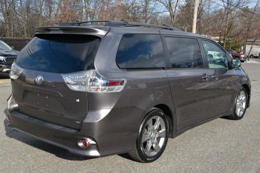 Used Toyota Sienna 5dr 8-Pass Van V6 SE FWD (Natl) 2011 | New Beginning Auto Service Inc . Ashland , Massachusetts