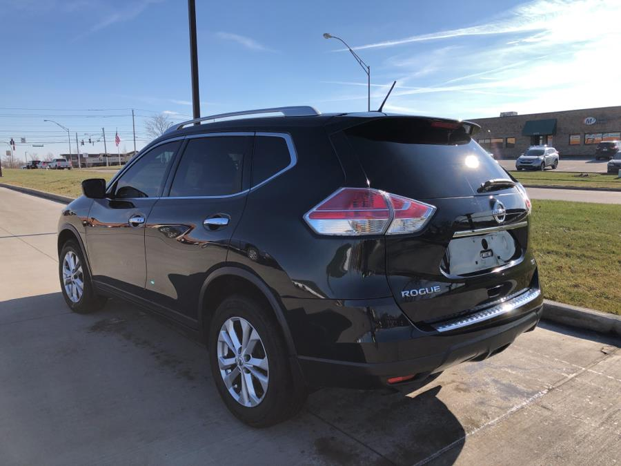 Used Nissan Rogue FWD 4dr SV 2016 | Wholesale Direct Motors. Beavercreek, Ohio