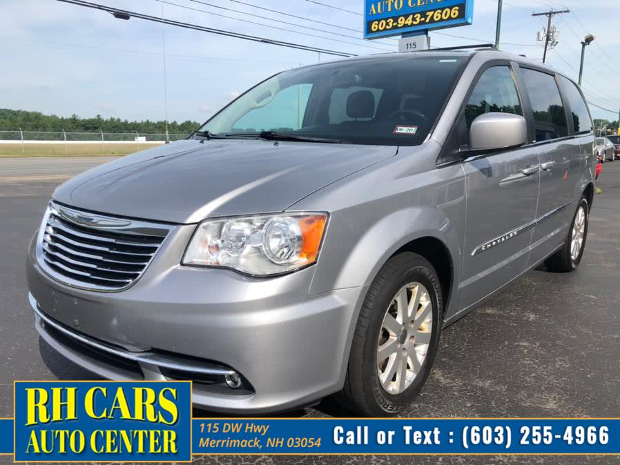Used Chrysler Town & Country Touring 2014 | RH Cars LLC. Merrimack, New Hampshire