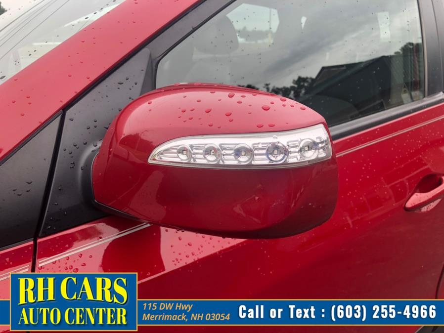 Used Hyundai Tucson GLS AWD 2013 | RH Cars LLC. Merrimack, New Hampshire