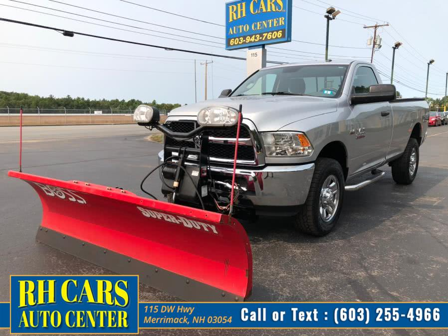 Used 2014 Ram 2500 in Merrimack, New Hampshire | RH Cars LLC. Merrimack, New Hampshire
