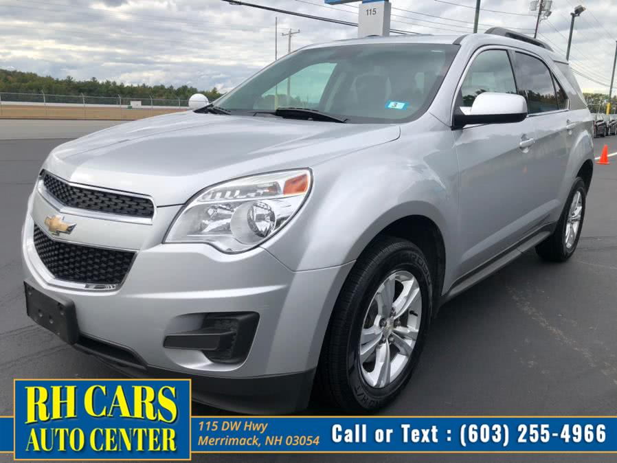 Used 2015 Chevrolet Equinox in Merrimack, New Hampshire | RH Cars LLC. Merrimack, New Hampshire