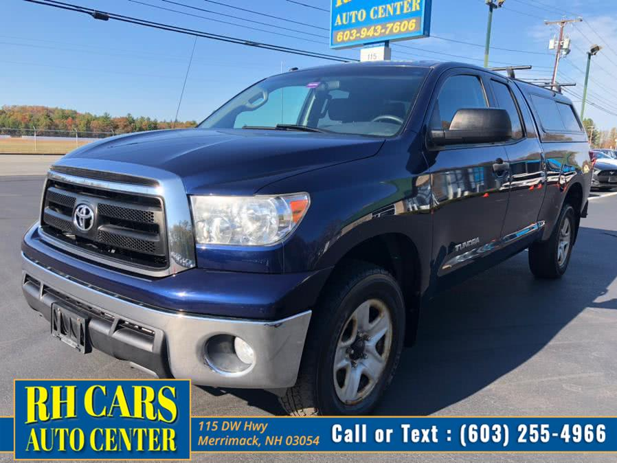 Used 2013 Toyota Tundra in Merrimack, New Hampshire | RH Cars LLC. Merrimack, New Hampshire