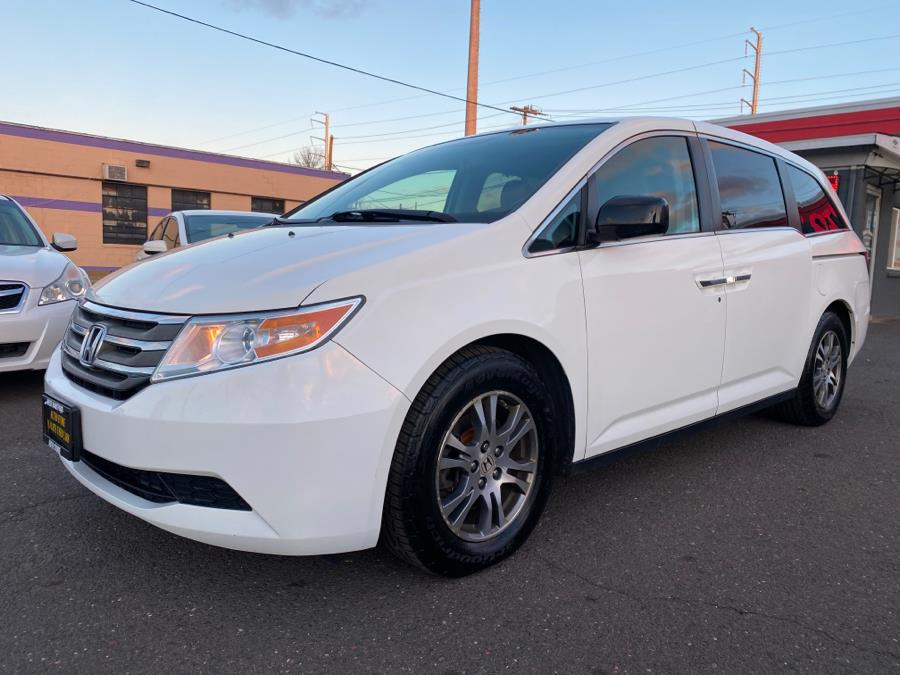 Used 2013 Honda Odyssey in West Hartford, Connecticut | Auto Store. West Hartford, Connecticut