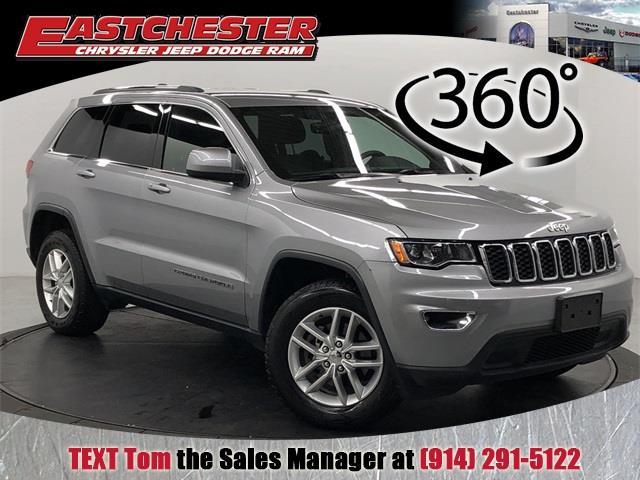 Used Jeep Grand Cherokee Laredo 2018   Eastchester Motor Cars. Bronx, New York
