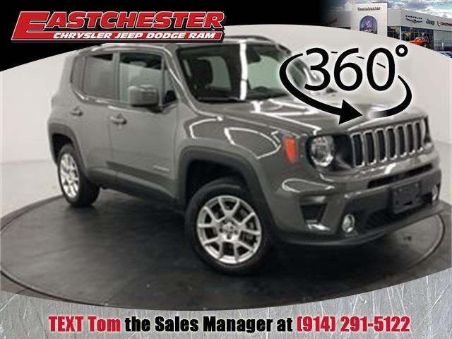 Used Jeep Renegade Sport 2019 | Eastchester Motor Cars. Bronx, New York