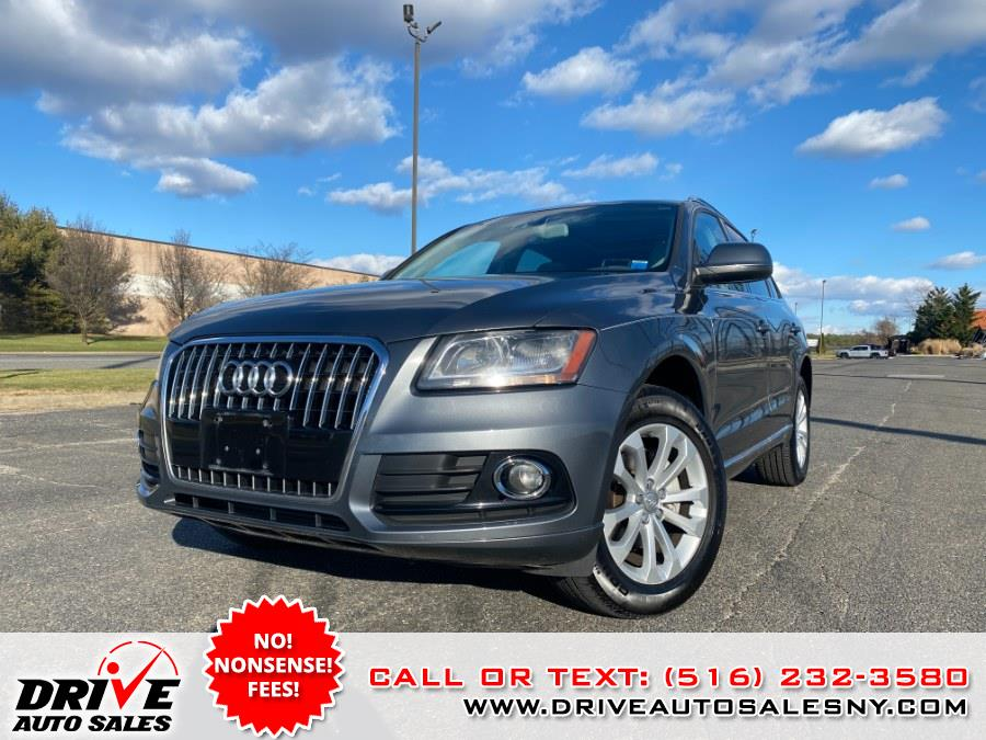 Used 2014 Audi Q5 in Bayshore, New York | Drive Auto Sales. Bayshore, New York