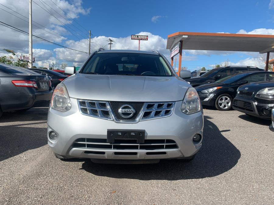 Used Nissan Rogue AWD 4dr SV 2012 | Central florida Auto Trader. Kissimmee, Florida