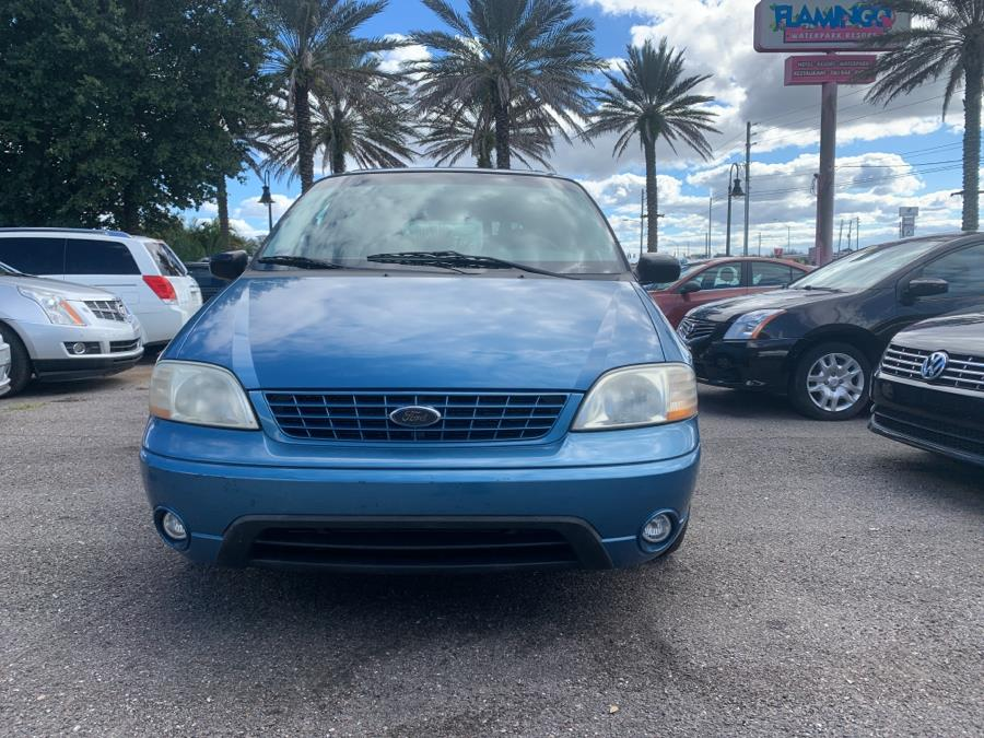 Used Ford Windstar Wagon 4dr LX Standard 2003 | Central florida Auto Trader. Kissimmee, Florida