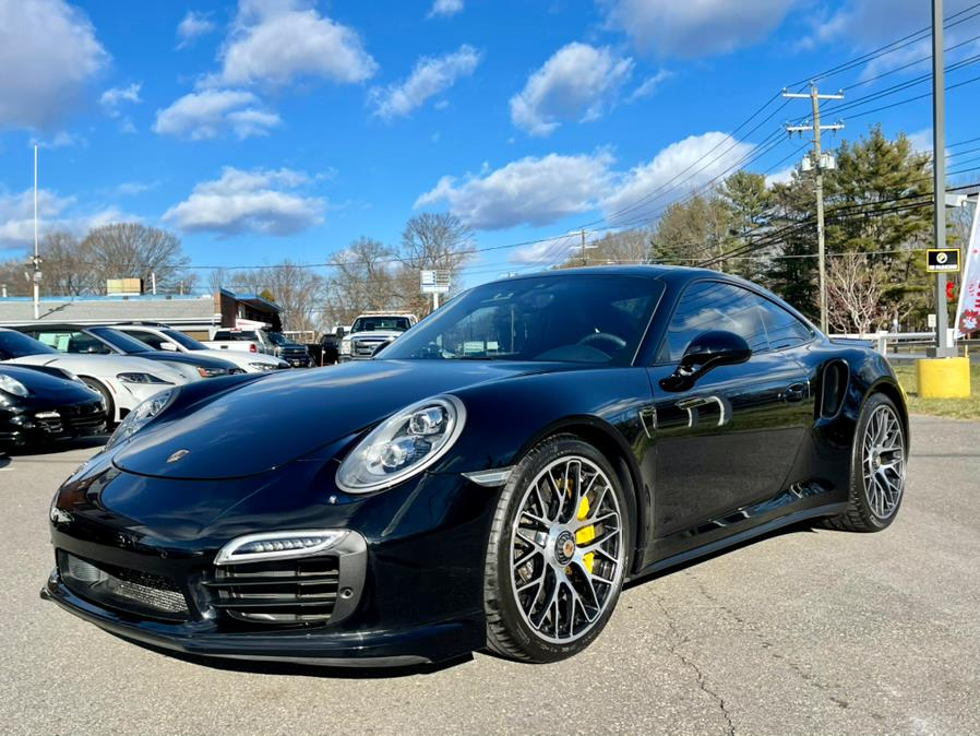 Used 2015 Porsche 911 in South Windsor, Connecticut | Mike And Tony Auto Sales, Inc. South Windsor, Connecticut