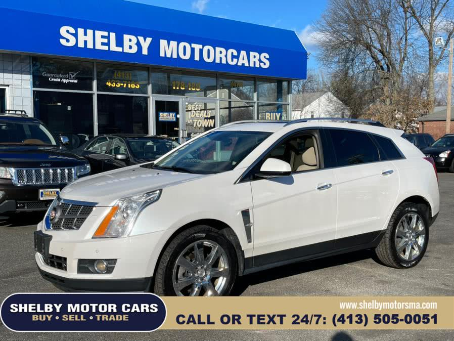 Used 2012 Cadillac SRX in Springfield, Massachusetts | Shelby Motor Cars . Springfield, Massachusetts