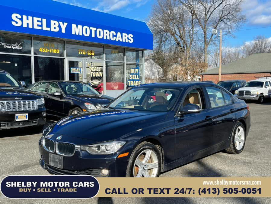 Used 2013 BMW 3 Series in Springfield, Massachusetts | Shelby Motor Cars . Springfield, Massachusetts