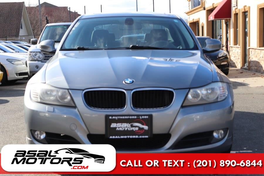 Used BMW 3 Series 4dr Sdn 328i xDrive AWD 2010 | Asal Motors. East Rutherford, New Jersey
