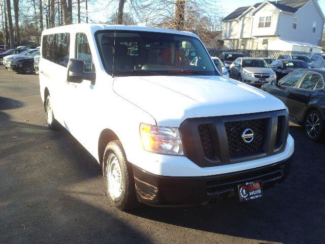 Used Nissan Nvp 3500HD S 2014 | Car Revolution. Maple Shade, New Jersey