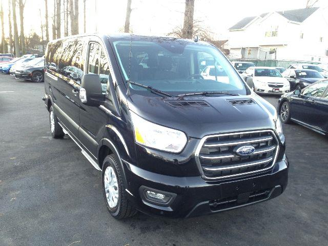 Used 2020 Ford T-350 Transit Passenger Wagon in Maple Shade, New Jersey | Car Revolution. Maple Shade, New Jersey