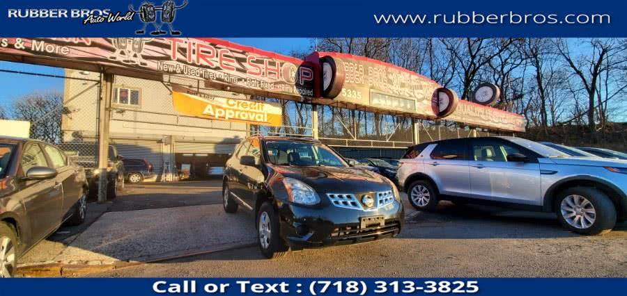 Used 2015 Nissan Rogue Select in Brooklyn, New York | Rubber Bros Auto World. Brooklyn, New York