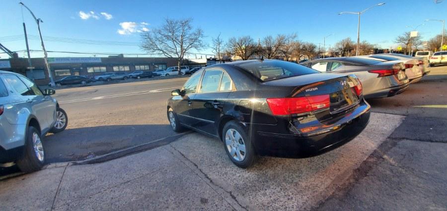 Used Hyundai Sonata 4dr Sdn I4 Man GLS 2009 | Rubber Bros Auto World. Brooklyn, New York