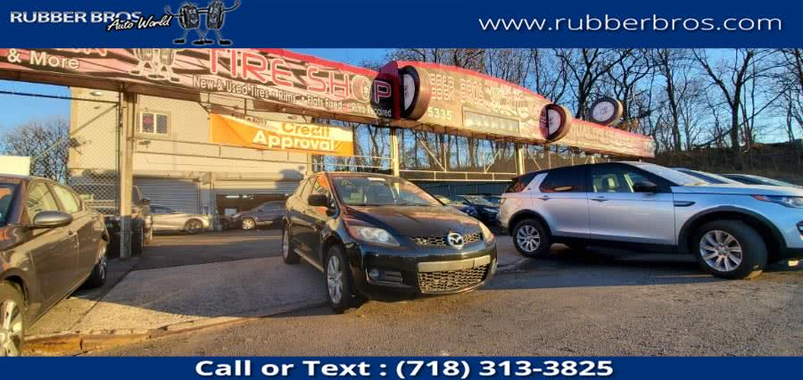 Used 2007 Mazda CX-7 in Brooklyn, New York | Rubber Bros Auto World. Brooklyn, New York