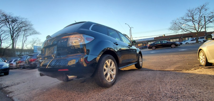 Used Mazda CX-7 AWD 4dr Grand Touring 2007 | Rubber Bros Auto World. Brooklyn, New York