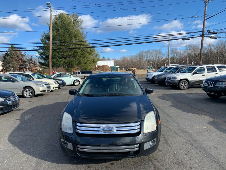 Used 2009 Ford Fusion in East Windsor, Connecticut | CT Car Co LLC. East Windsor, Connecticut