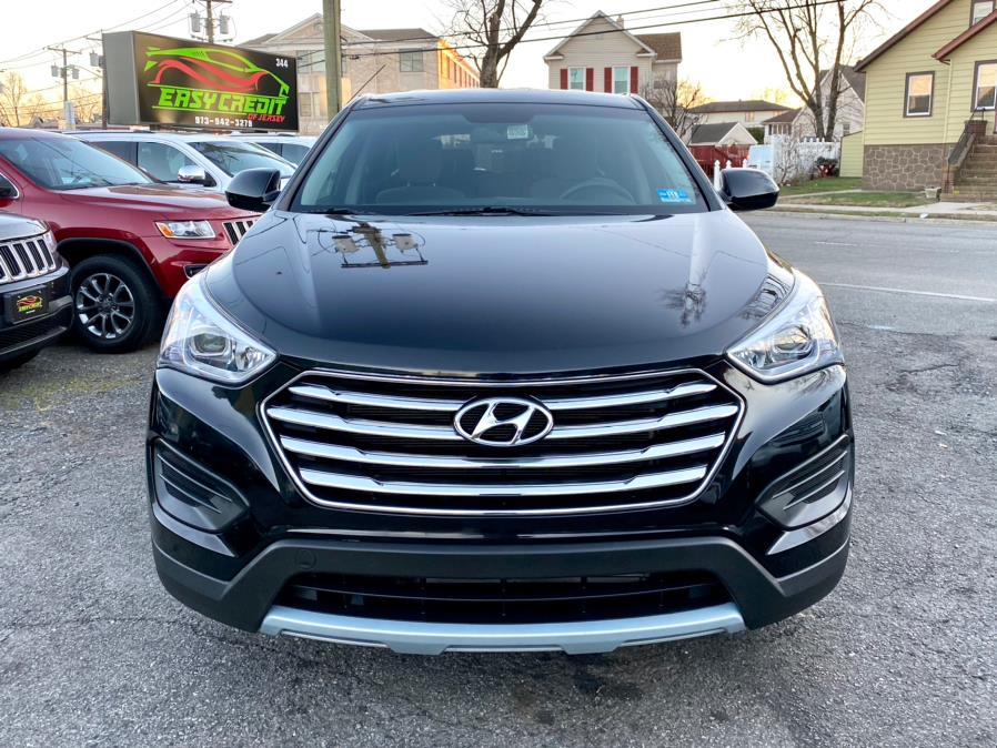 Used Hyundai Santa Fe AWD 4dr GLS 2013 | Easy Credit of Jersey. South Hackensack, New Jersey