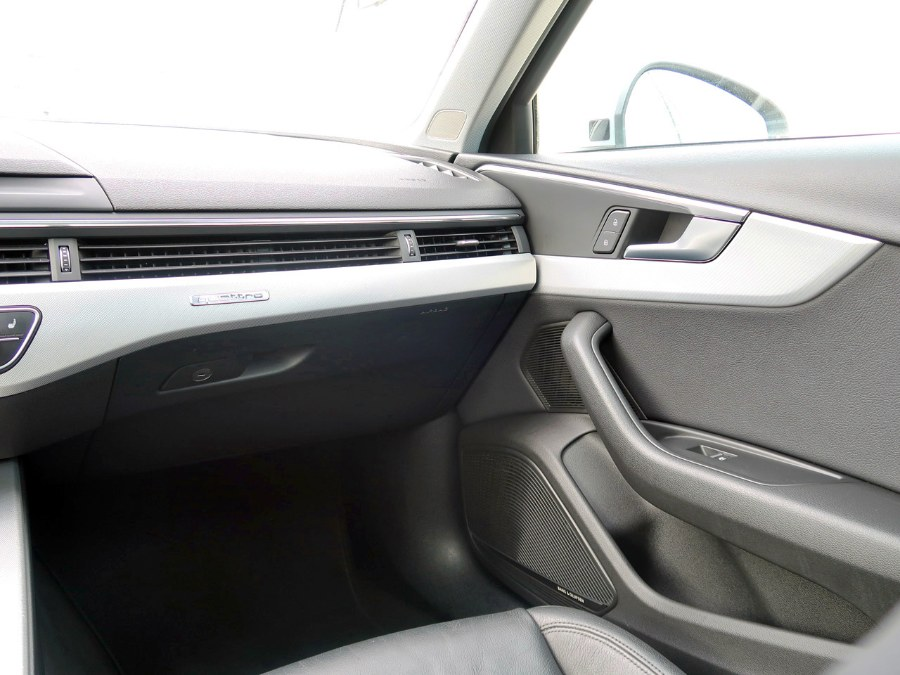 Used Audi A4 2.0T 2018 | Auto Expo Ent Inc.. Great Neck, New York
