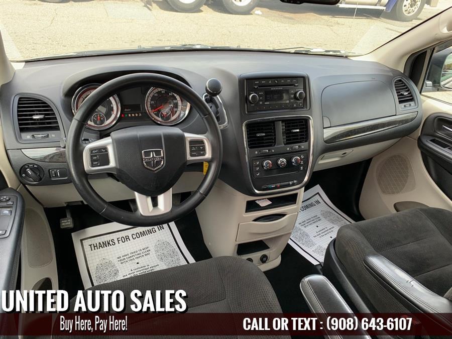 Used Dodge Grnd Cravn SE 2016 | United Auto Sale. Newark, New Jersey