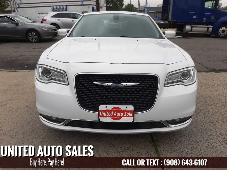 Used Chrysler 300 LIMITED 2017 | United Auto Sale. Newark, New Jersey