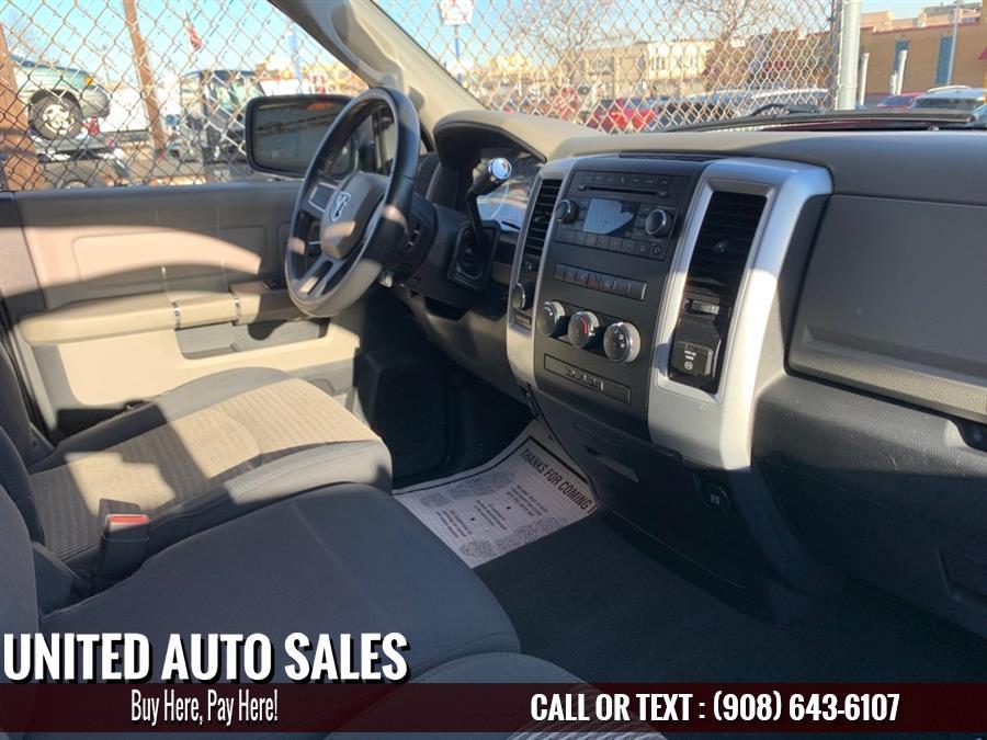 Used Dodge Ram 1500  2011 | United Auto Sale. Newark, New Jersey