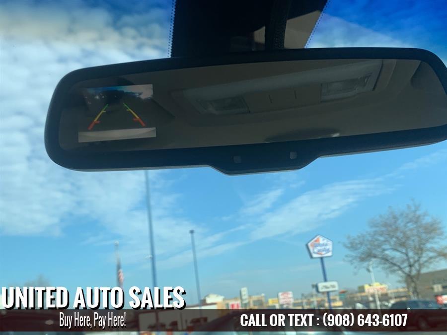 Used Ford Taurus LIMITED 2011 | United Auto Sale. Newark, New Jersey