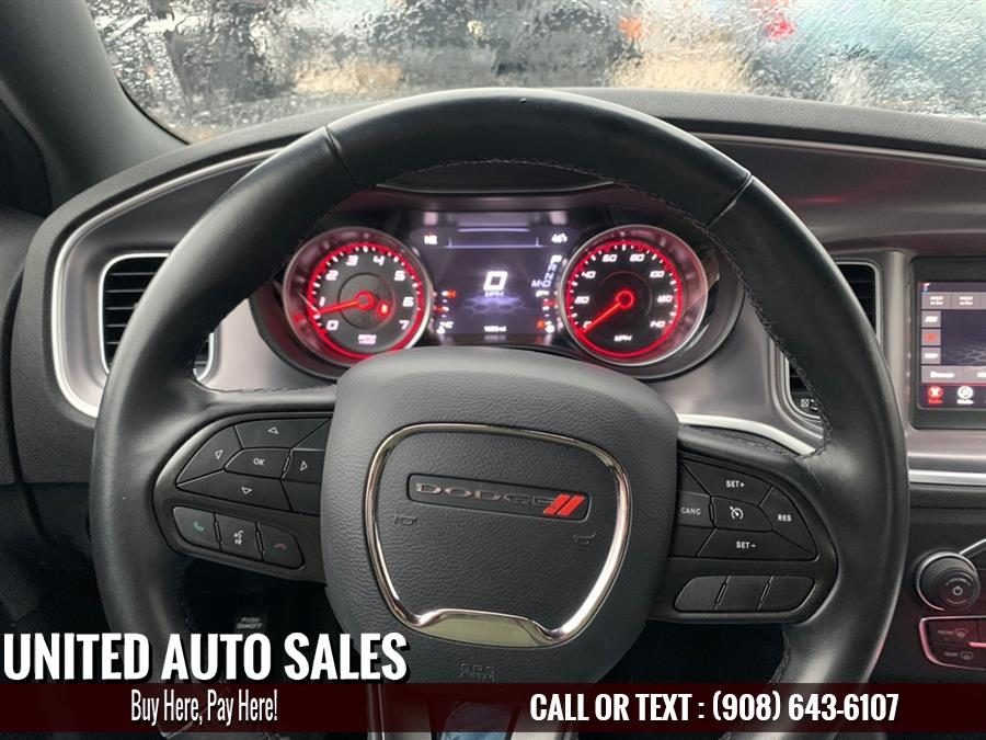 Used Dodge Charger SXT 2020 | United Auto Sale. Newark, New Jersey