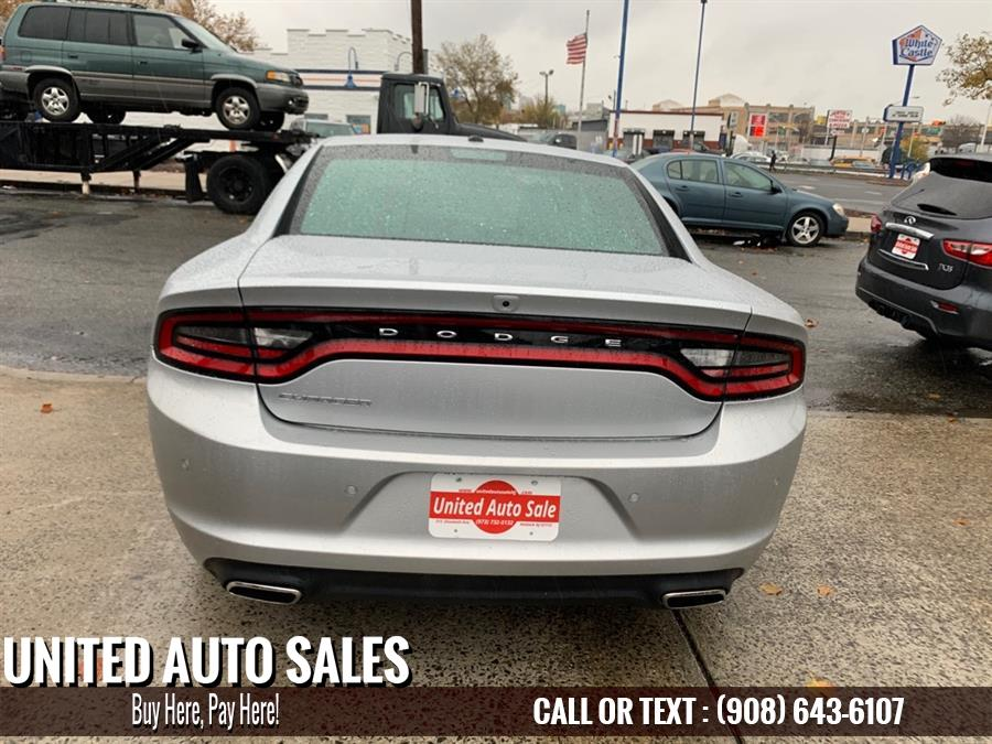Used Dodge Charger SXT 2020   United Auto Sale. Newark, New Jersey