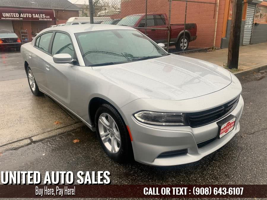 Used 2020 Dodge Charger in Newark, New Jersey | United Auto Sale. Newark, New Jersey