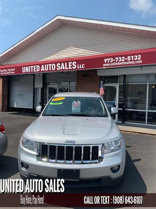 Used 2011 Jeep Grd Chrk in Newark, New Jersey | United Auto Sale. Newark, New Jersey