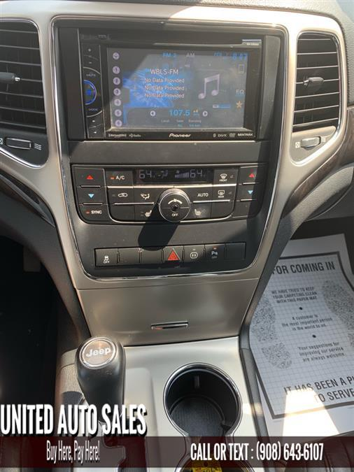 Used Jeep Grd Chrk LAREDO 2011 | United Auto Sale. Newark, New Jersey