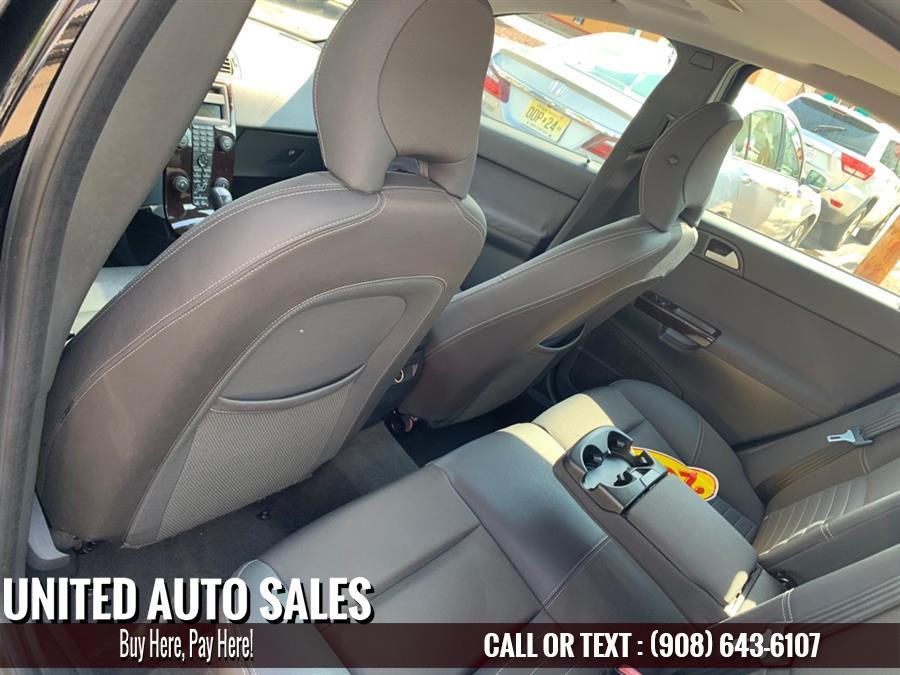 Used Volvo S40 2.4I 2007 | United Auto Sale. Newark, New Jersey