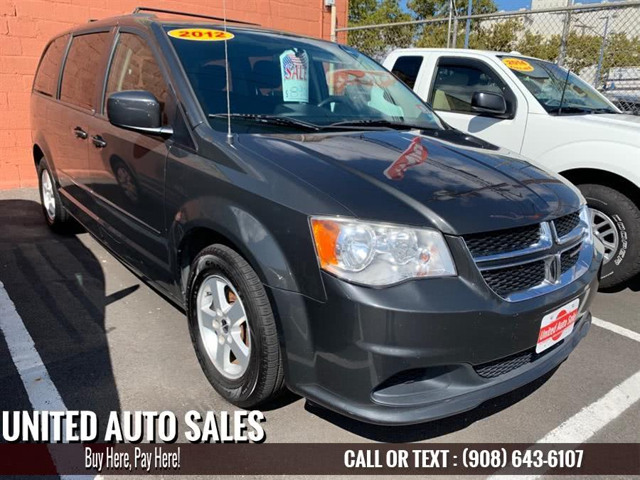 Used 2012 Dodge Grnd Cravn in Newark, New Jersey | United Auto Sale. Newark, New Jersey