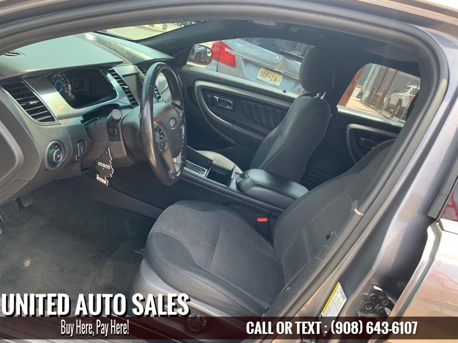 Used Ford Taurus  d SEL 2013 | United Auto Sale. Newark, New Jersey