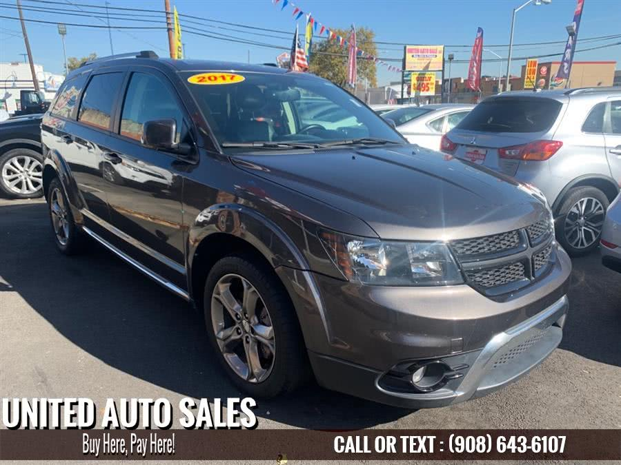 Used 2017 Dodge Journey in Newark, New Jersey | United Auto Sale. Newark, New Jersey