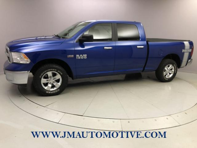 Used 2017 Ram 1500 in Naugatuck, Connecticut | J&M Automotive Sls&Svc LLC. Naugatuck, Connecticut