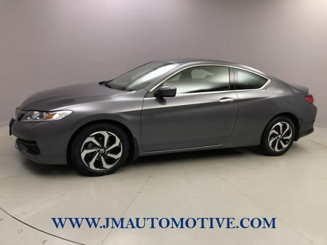 Used 2017 Honda Accord in Naugatuck, Connecticut | J&M Automotive Sls&Svc LLC. Naugatuck, Connecticut