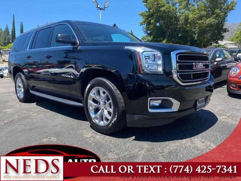 Used 2016 GMC Yukon in Indian Orchard, Massachusetts | New England Dealer Services. Indian Orchard, Massachusetts