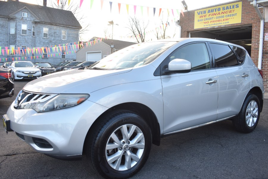 Used 2014 Nissan Murano in Hartford, Connecticut | VEB Auto Sales. Hartford, Connecticut
