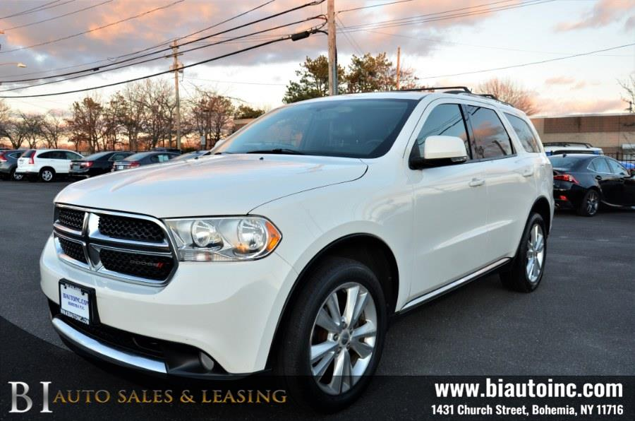 Used 2012 Dodge Durango in Bohemia, New York | B I Auto Sales. Bohemia, New York