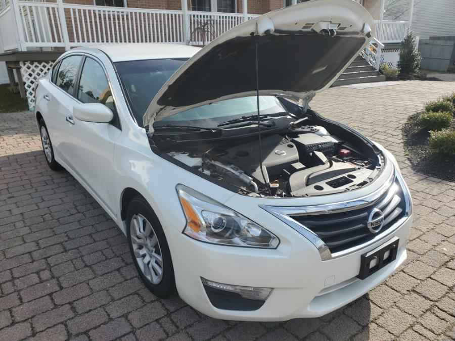 Used Nissan Altima 4dr Sdn I4 2.5 SL 2013 | SGM Auto Sales. West Babylon, New York