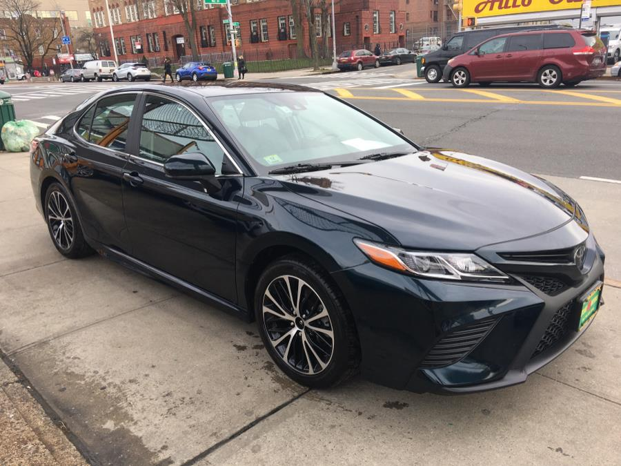 Used 2020 Toyota Camry in Jamaica, New York | Sylhet Motors Inc.. Jamaica, New York