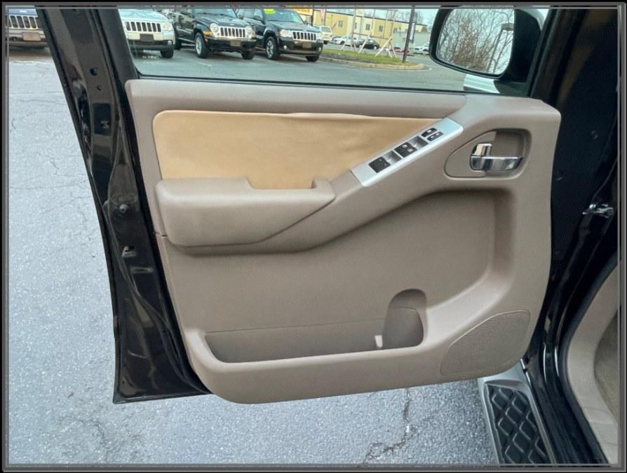 Used Nissan Pathfinder 4WD 4dr V6 LE 2008 | My Auto Inc.. Huntington Station, New York