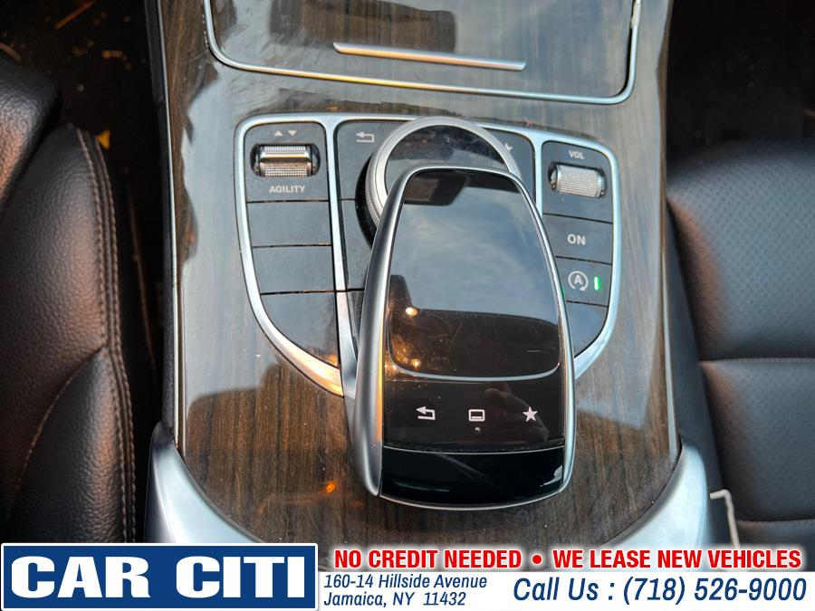 Used Mercedes-Benz C-Class 4dr Sdn C300 Luxury 4MATIC 2015 | E Cars . Brooklyn, New York
